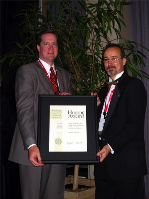 Chuck Flink Awards - American Society of Landscape Architects
